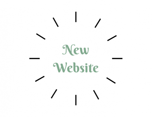 NEW WEBSITE 2020 (about time).
